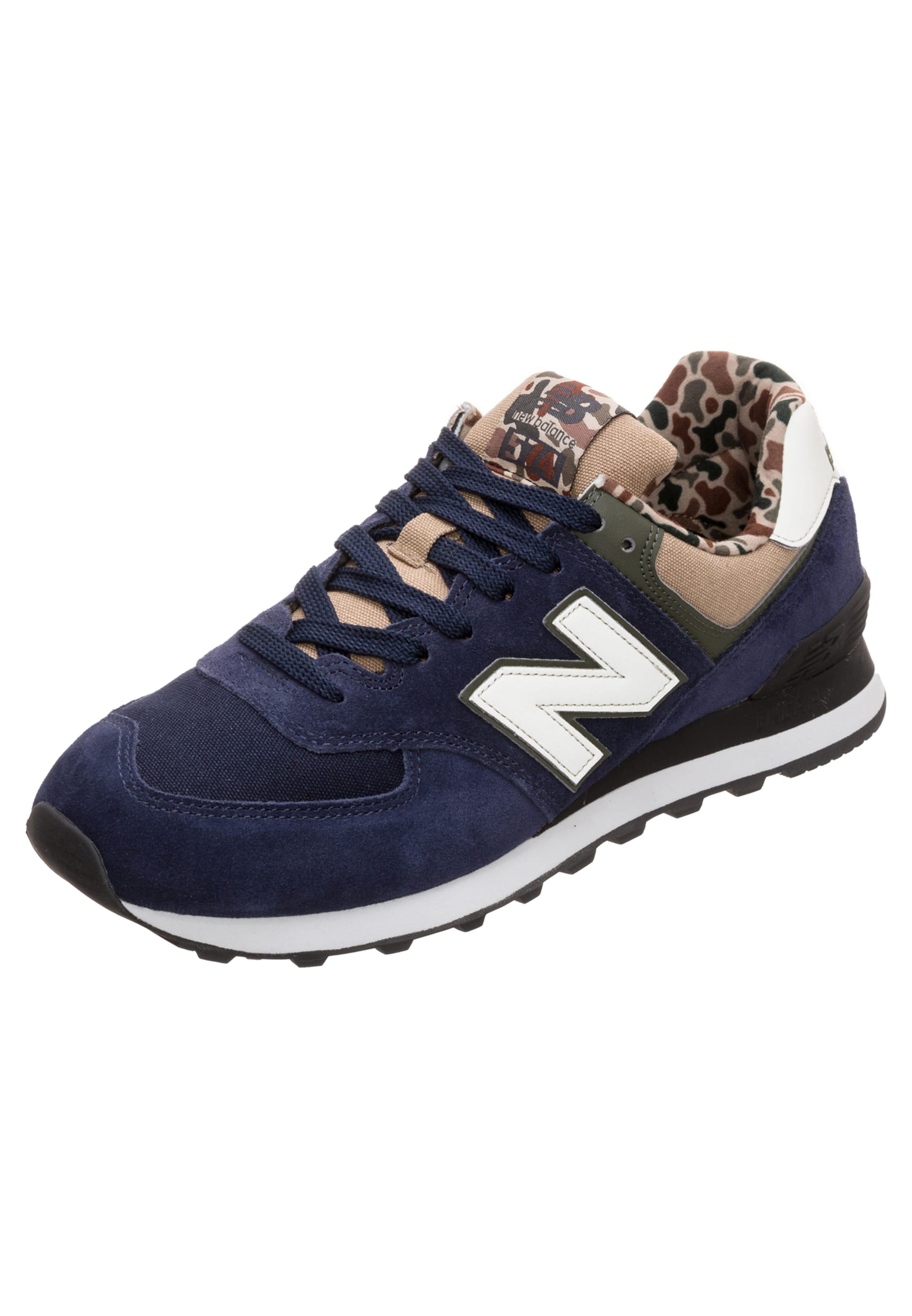 new balance ML574-HVA-D Sneaker Günstige und langlebige Schuhe