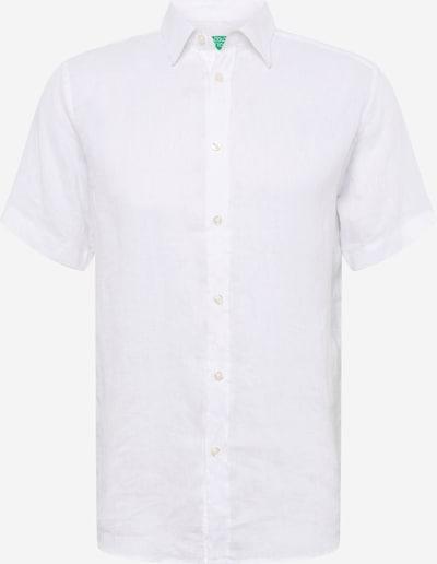 UNITED COLORS OF BENETTON Košile - bílá, Produkt