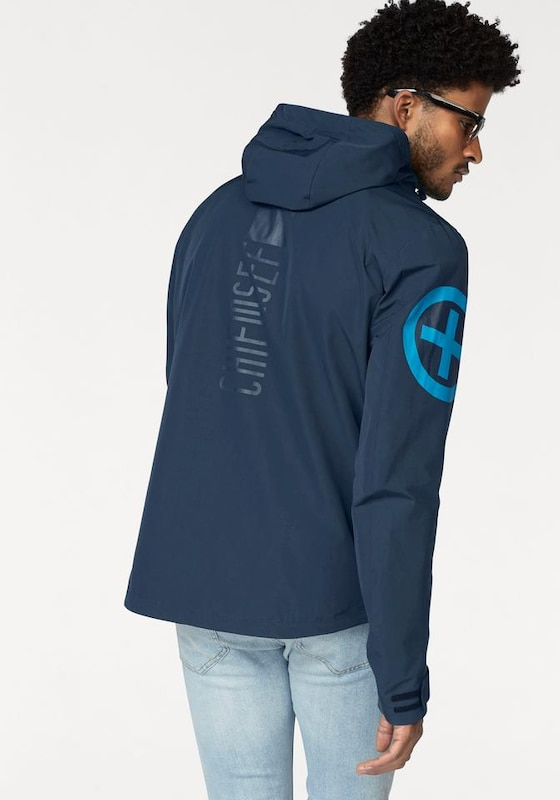 CHIEMSEE Windbreaker »BENICIO«