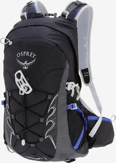 Osprey 'Tempest 9L' Daypack Damen in nachtblau / royalblau / weiß, Produktansicht