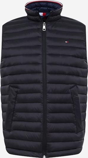 TOMMY HILFIGER Bodywarmer in de kleur Zwart, Productweergave