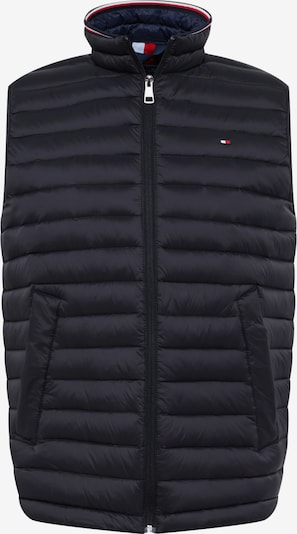 TOMMY HILFIGER Bodywarmer 'CORE PACKABLE DOWN VEST' in de kleur Zwart, Productweergave