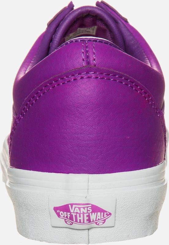 VANS 'Old Skool' Sneaker Damen