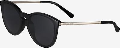 Michael Kors Sonnenbrille 'CHAMONIX' in schwarz, Produktansicht