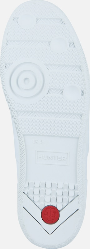 HUNTER Sneaker Sneaker Sneaker ORIGINAL LO CANVAS 42e89d