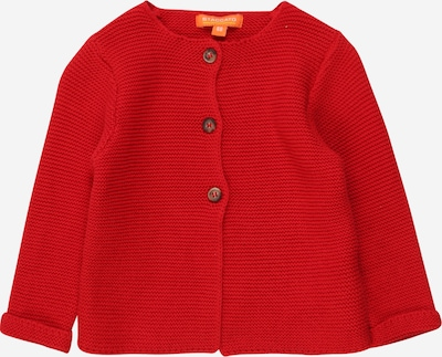 STACCATO Strickjacke in rot, Produktansicht