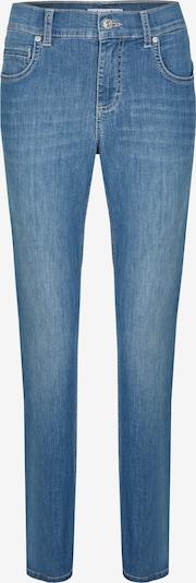 Angels Jeans ,Cici' mit Crinkle-Effekten in hellblau, Produktansicht