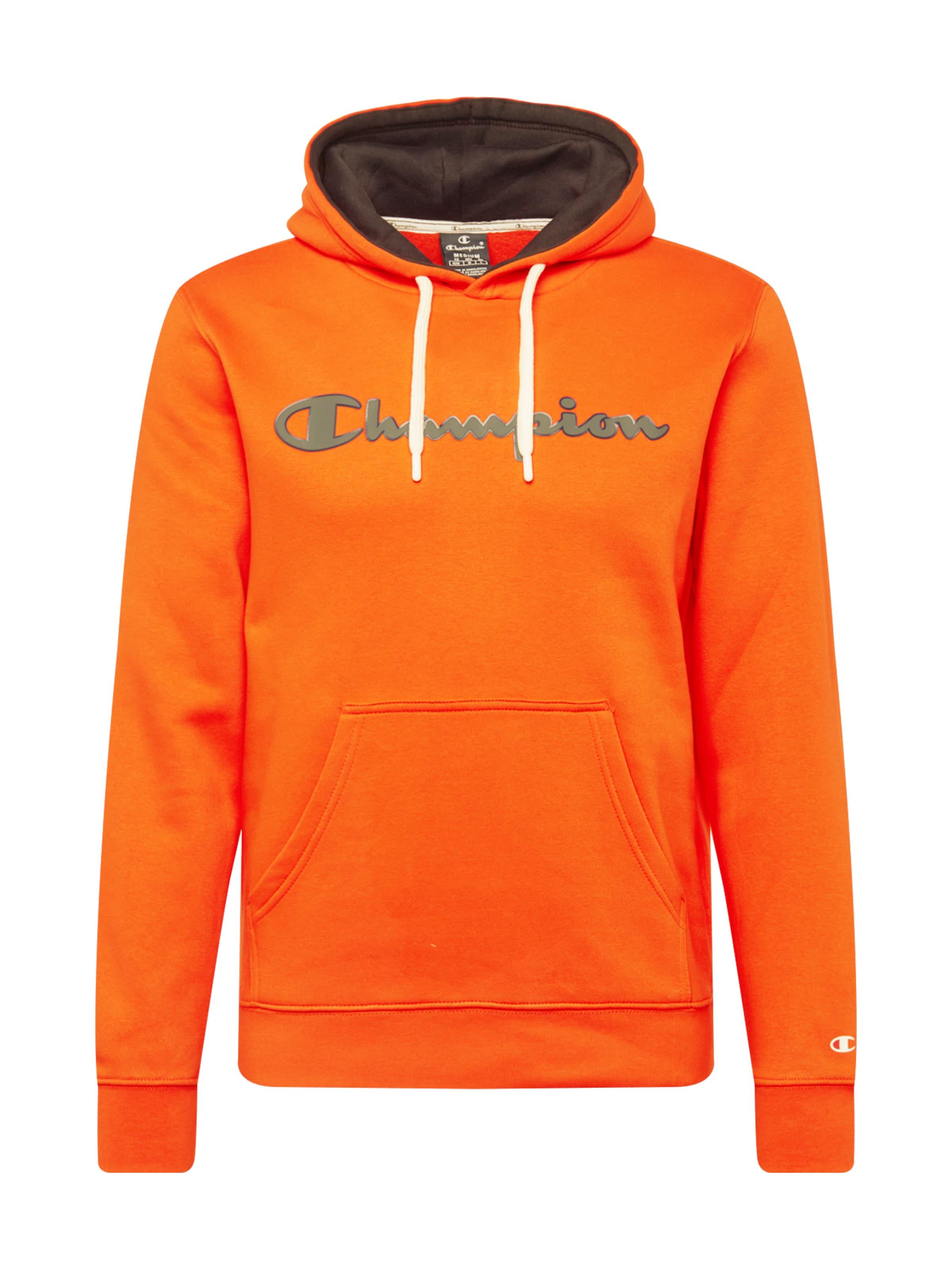Orangerot In Athletic Sweatshirt Apparel Champion Authentic TXiuZOPk