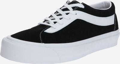 VANS Baskets basses 'UA Bold NI' en noir / blanc, Vue avec produit