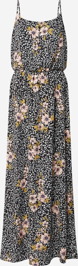 ONLY Kleid in mischfarben / schwarz, Produktansicht
