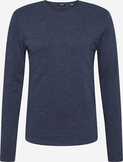 Only & Sons Shirt 'NEWLAKE' in marine, Produktansicht