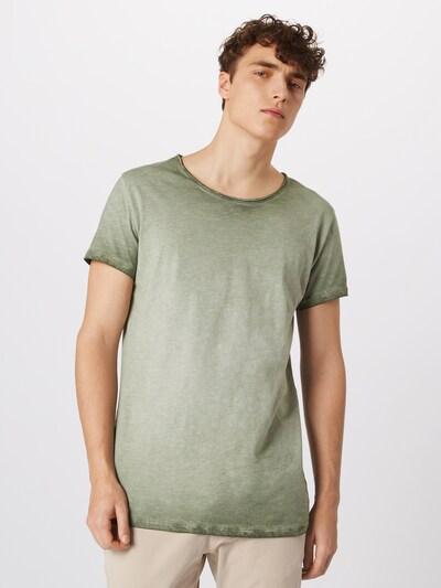 tigha T-Shirt en olive: Vue de face