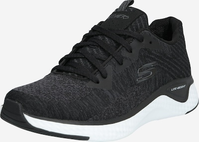 SKECHERS Sneaker 'Solar Fuse - Brisk Escape' in schwarz, Produktansicht