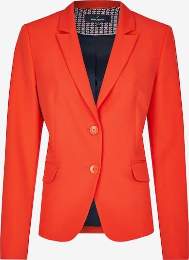 DANIEL HECHTER Blazer in orange, Produktansicht