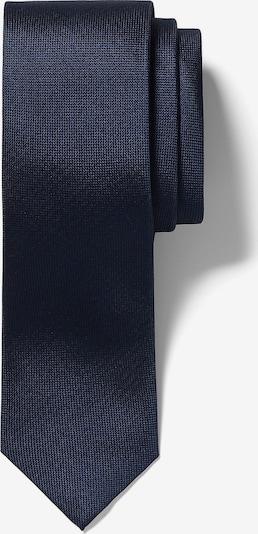 Calvin Klein Krawatte in nachtblau, Produktansicht