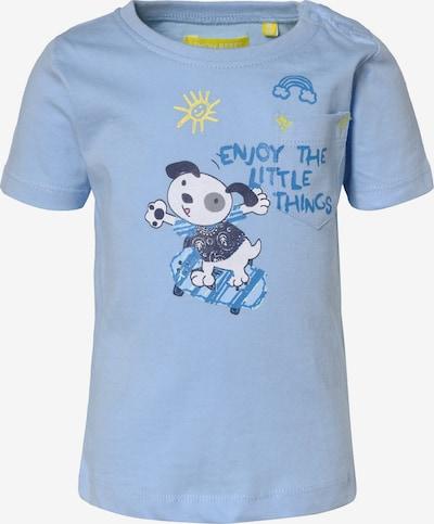 LEMON BERET T-Shirt in blau / mischfarben, Produktansicht