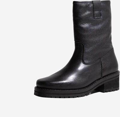 EDITED Boots 'Theresa' in schwarz, Produktansicht