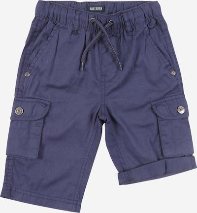 BLUE SEVEN Kalhoty - tmavě modrá, Produkt