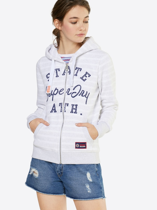 Superdry Sweatshirtjacke