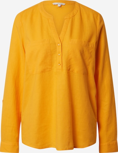 TOM TAILOR DENIM Bluse in orange, Produktansicht