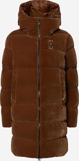 Žieminis paltas iš Blauer.USA , spalva - ruda, Prekių apžvalga