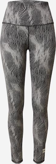 10Days Legginsy w kolorze czarny / białym, Podgląd produktu