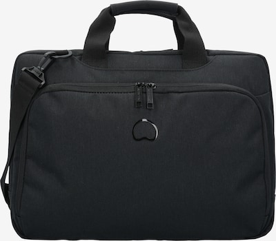 DELSEY Aktentasche in schwarz, Produktansicht
