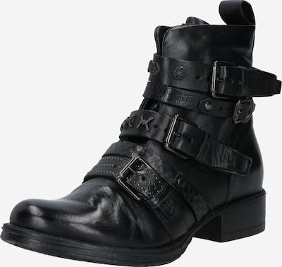 MJUS Boots 'Norton' in schwarz, Produktansicht