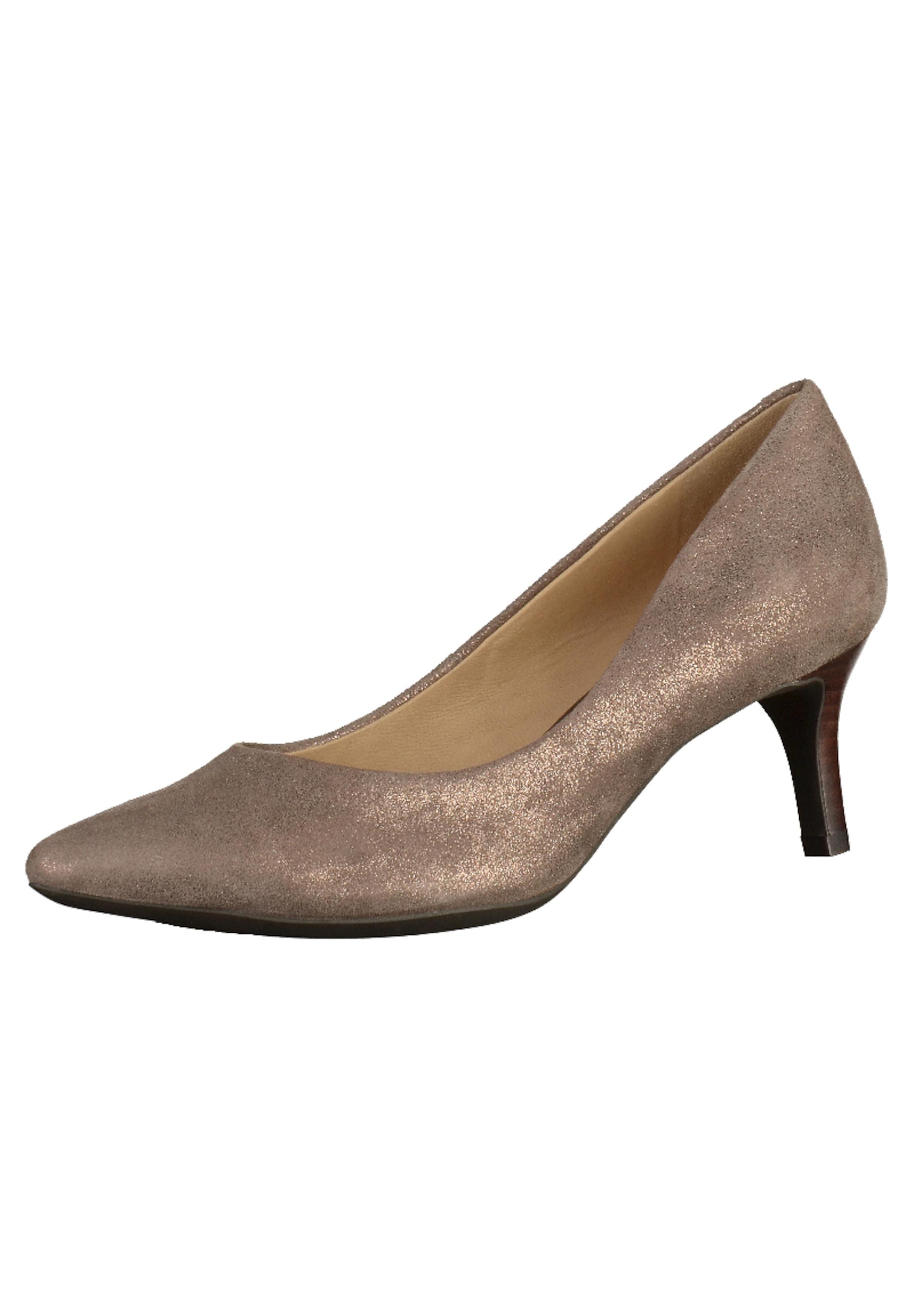 GEOX Pumps Günstige und langlebige Schuhe