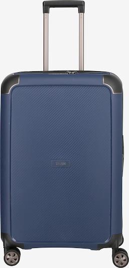 TITAN Trolley in blau, Produktansicht