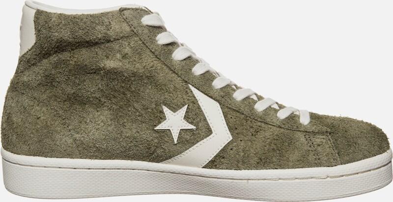 CONVERSE CONVERSE CONVERSE Pro Leder Mid Sneaker de78d4