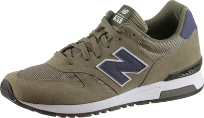 New Balance Trampki niskie 'ML565'