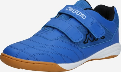 KAPPA Sneaker 'KICKOFF' in blau, Produktansicht