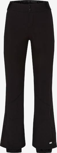 O'NEILL Pantalon de sport 'PW Blessed' en noir, Vue avec produit