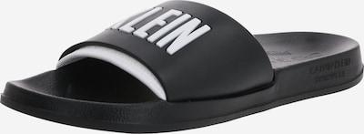 Calvin Klein Pantofle 'SLIDE' - černá, Produkt
