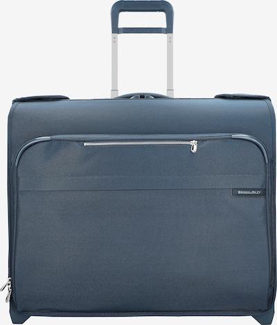 Briggs&Riley Kleidersack in blau, Produktansicht
