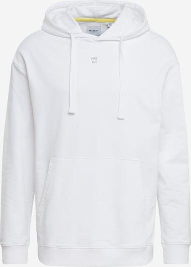Only & Sons Sweatshirt in mischfarben / weiß, Produktansicht