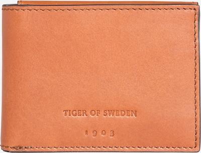 Tiger of Sweden Portemonnaie 'WAIR' in braun, Produktansicht