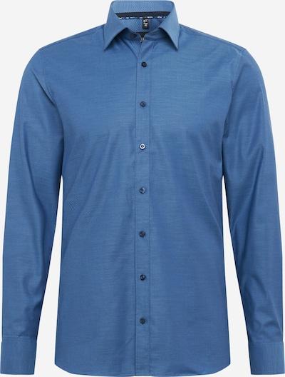 OLYMP Hemd Level 5 City' in blau, Produktansicht