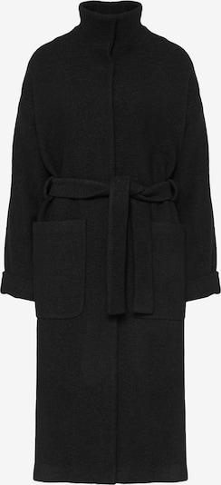 EDITED Płaszcz przejściowy 'Yona' w kolorze czarnym, Podgląd produktu