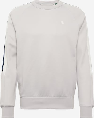 G-Star RAW Sweatshirt in grau, Produktansicht