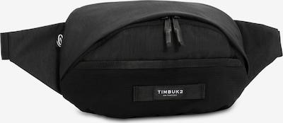 TIMBUK2 Gürteltasche 'La Banane' in schwarz, Produktansicht