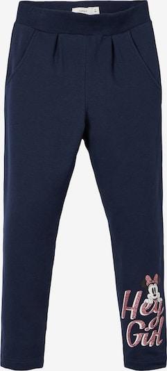 NAME IT Spodnie 'Disney Minnie Mouse ' w kolorze niebieskim, Podgląd produktu