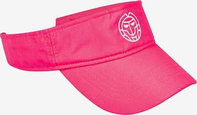 BIDI BADU Cap 'Abigail Tech' in pink, Produktansicht
