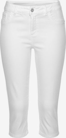 LASCANA Pants in White, Item view