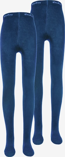 EWERS Strumpfhosen in blau, Produktansicht
