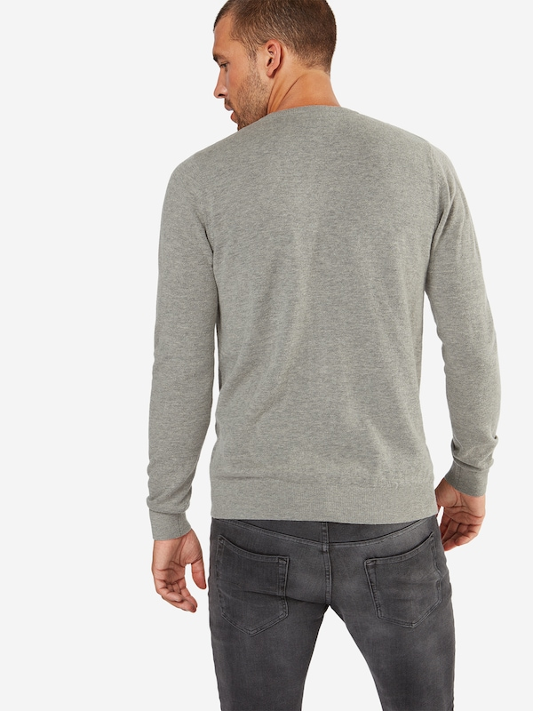 Carhartt WIP Pullover in meliertem Look