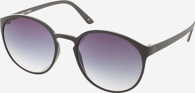 LE SPECS Solbriller 'Swizzle' i sort, Produktvisning