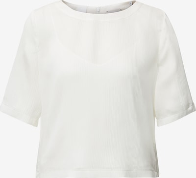 Marc O'Polo Pure Shirt in weiß, Produktansicht