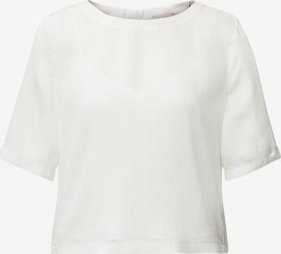 Marc O'Polo Pure Shirt in weiß, Produktansicht